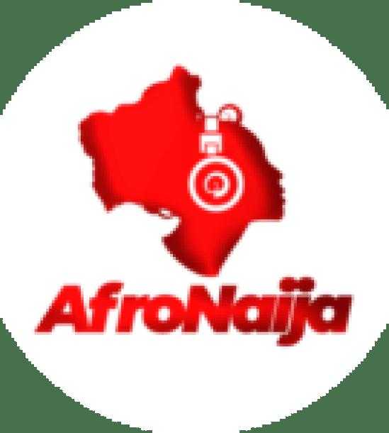Stunning pre-wedding photos of President Buhari's daughter, Hanan, and her fiance, Turad Sha'aban