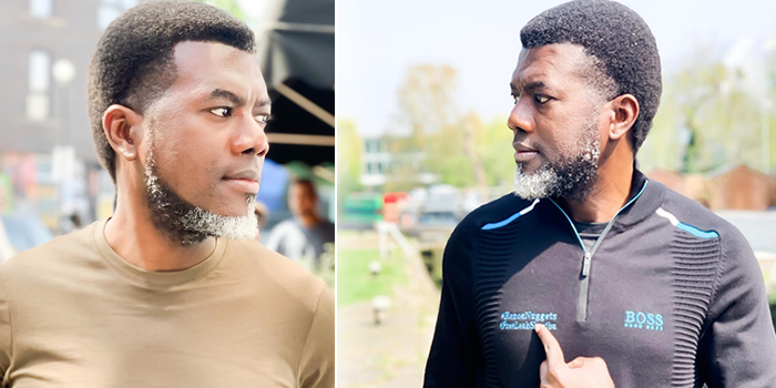 #RenosNuggets: Being a nice person gets you nowhere, Reno Omokri says