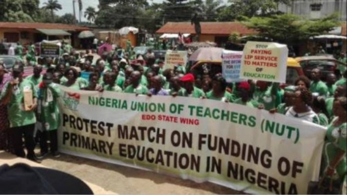 Teachers beg states, school owners to abide by protocols