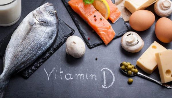 6 healthy foods you must eat to avoid Vitamin D Deficiency