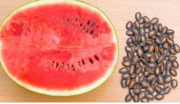 5 impressive health benefits of Watermelon seeds