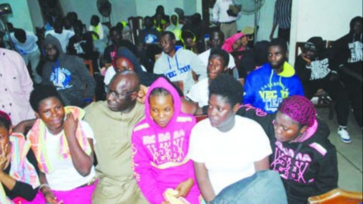 We were turned to prostitutes and starved for days, Libya returnees narrate ordeals