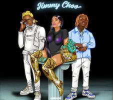 Karlae Ft. Young Thug & Gunna - Jimmy Choo   Mp3 Download