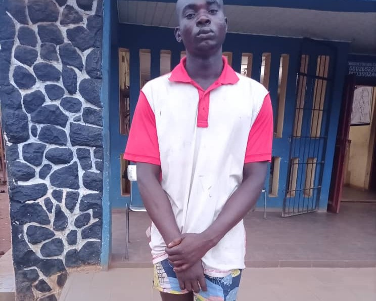21-yr-old boy kills his landlord for complaining about the many girls he brings home