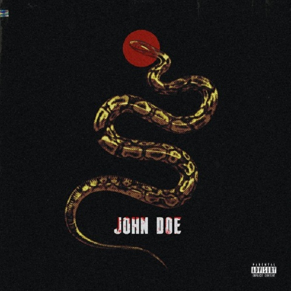 DOWNLOAD: A-Reece - John Doe [Last Exp]