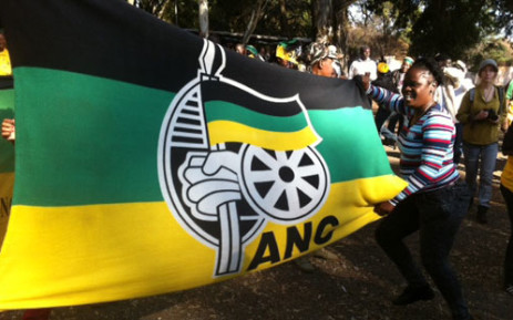 ANC wants greater public funding of political parties