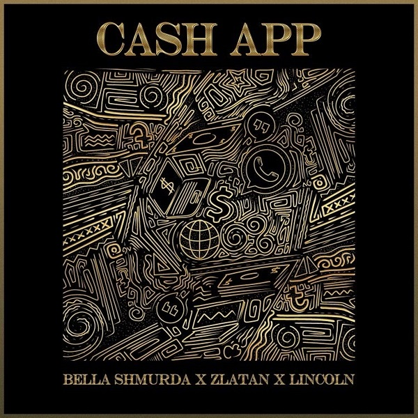 Download Mp3: Bella Shmurda Ft. Zlatan & Lincoln - Cash App