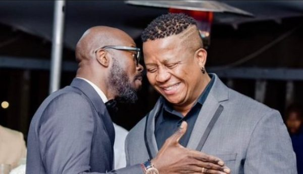 Black Coffee makes a huge confession to DJ Fresh on his 48th birthday
