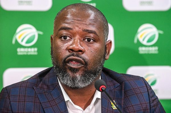 Cricket South Africa set to take legal action against former CEO