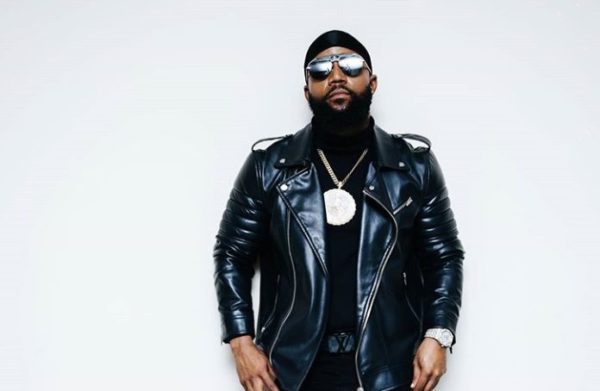 """""""Egyptain Cotton is not just a song,"""" Cassper Nyovest says"""