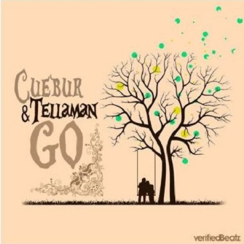 Download Mp3: Cuebur Ft. Tellaman - Go