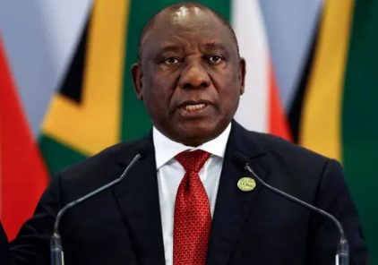 Ramaphosa: SA is not moving back to lockdown level 3
