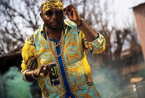 DJ Maphorisa announced as Monster energy drink ambassador