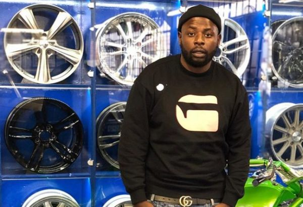 DJ Maphorisa calls out Twitter for help