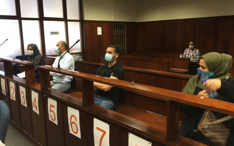4 suspects accused of ransacking KZN TVET's R30m to appear in court