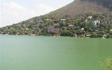 Man jumps off Hartbeespoort dam in North West