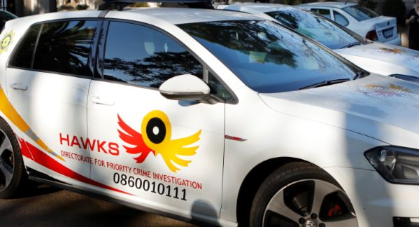 Senior KZN official arrested by Hawks in connection with a R20 million tender