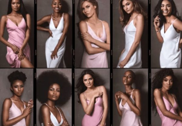 Check out 2020 Miss SA top 3 finalists – Photos