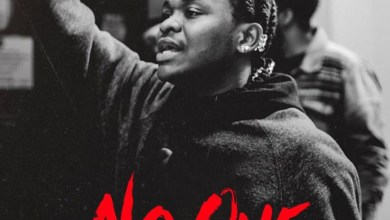 Dice Ailes - No One #EndPoliceBrutality