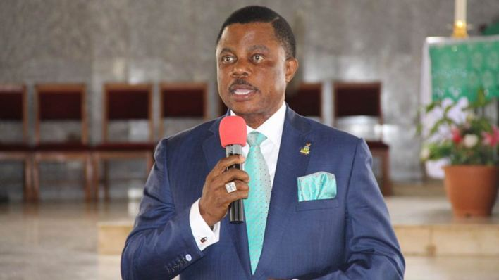Anambra Gov To Buhari: Launch diplomatic offensive against Trump