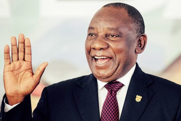 Check out these five things you might not know about President Cyril Ramaphosa