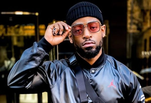 Prince Kaybee tells fans not to take things 'too seriously'