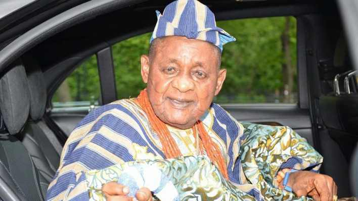 Alaafin of Oyo allegedly loses two wives after locking one up in a palace cell