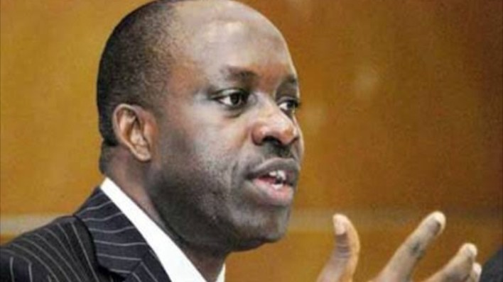 Anambra 2020: Party chair disagrees as former CBN Gov, Soludo gets APGA's ticket