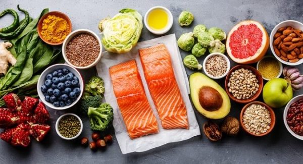 5 anti-ageing foods you should include in your diet