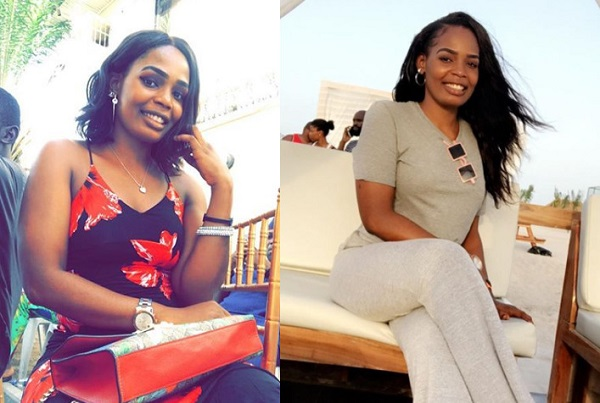 BBNaija : 'Kaisha is a disgrace' - Nigerians reacts over her inability to recite the national anthem