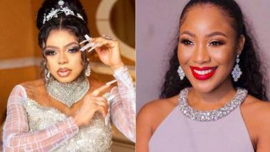 Limit your going out so you don't fade out — Bobrisky advises Erica, Laycon and other BBNaija stars