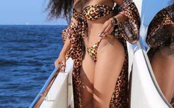 Photos: Bonang's posts causes confusion on Twitter