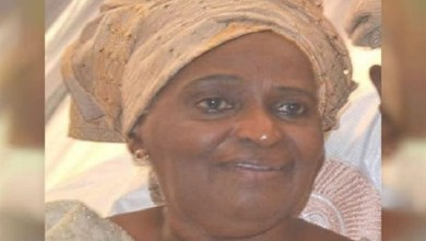 Buhari reacts to death of Tola Oyediran, Awolowo's eldest daughter