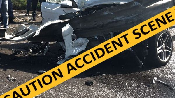 7 lives lost in Free State head-on collision on the N1