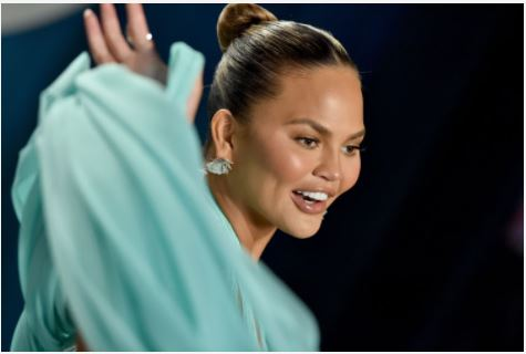 """I'm not sure I'll ever forget the experience""- Chrissy Teigen"