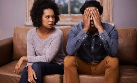 7 things you can't control in your relationship