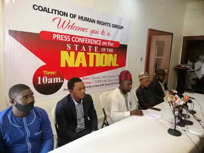 Crocodile Smile: Human rights groups dispel fear about Nigerian Army's efforts to counter threats