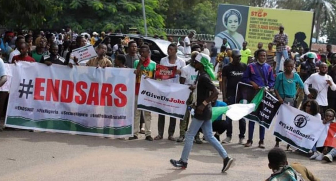 #EndSARS: We will not allow Lagos protest degenerate to anarchy, says Police