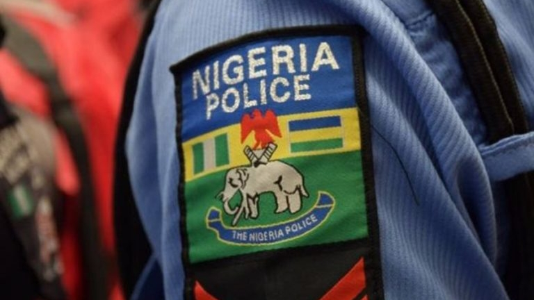 Identity Of Police Officer Who Shot Lady In The Mouth In Lagos Revealed