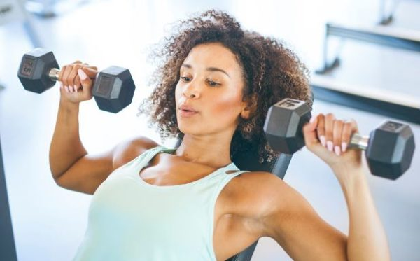 Weight loss: 6 simple workouts to lose your arm fat