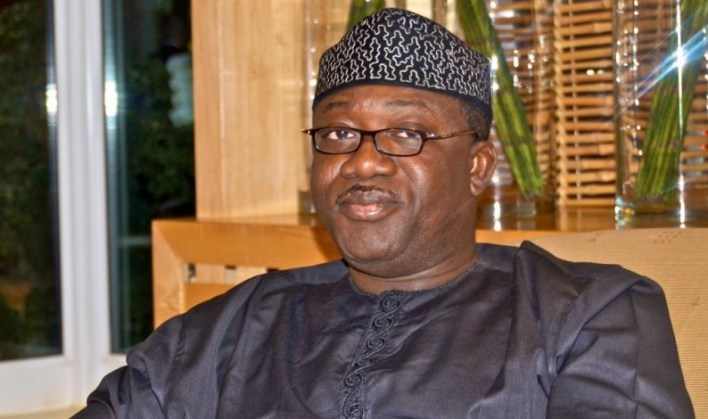 JUST IN: Ekiti govt orders closure of schools over EndSARS protests