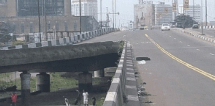 FG okays reopening of Eko, Marine Bridges Monday
