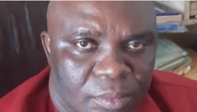 Ghana/Nigeria traders: Influential people are after Nigerians, not all Ghanaians, Chairman NUTAG