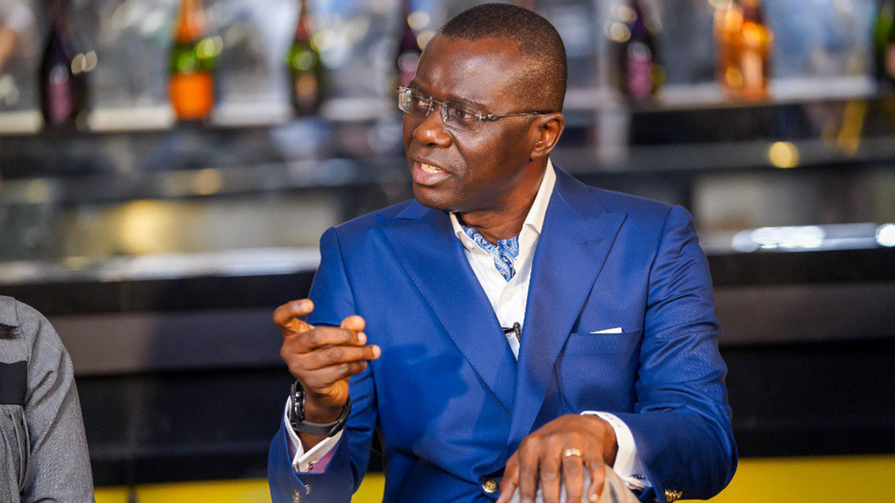 Sanwo-Olu to render account of 500 days in office