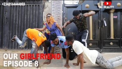 OUR GIRLFRIEND 8 (MC REALITY)