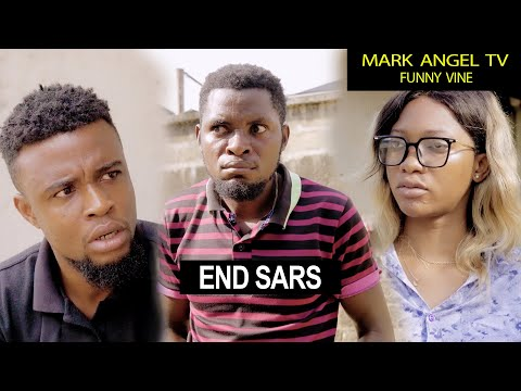 End Sars   Mark Angel TV   Our Compound