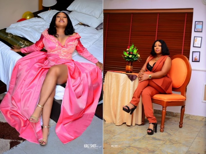 I Can Have Sex Five Times A Day, Actress Ugonma Kalu Boasts