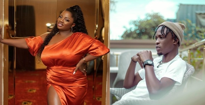 I have a problem with Laycon always trying to touch my body – Dorathy (Video)