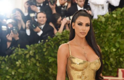 Tweeps drag out Kim K for celebrating her 40th birthday amid Covid-19 pandemic