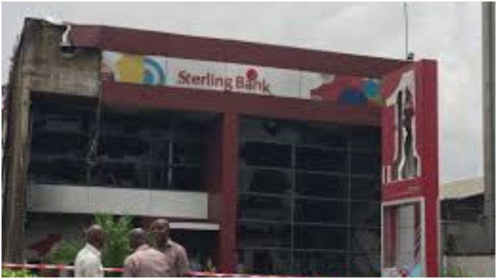 List of Banks vandalized by hoodlums